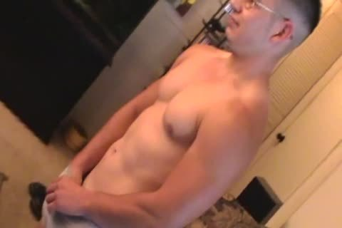 sexy Straight boy Makes Homemade jack off video & Shows His tasty gap