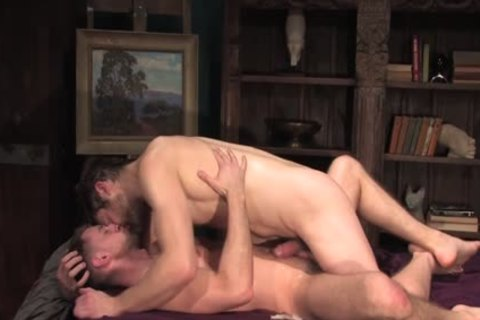 Colby And Troy pound