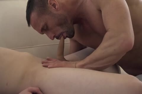 Straight lad gets tempted By gay Masseur