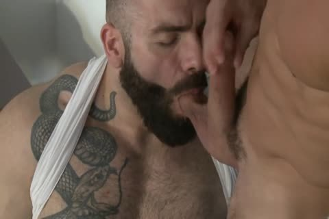 excited homo bareback backdoor pounding