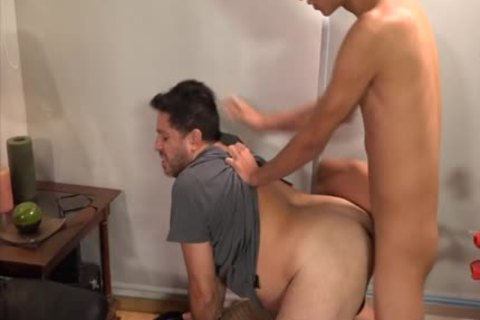 studs Vs twinks undressed - Fulltime video