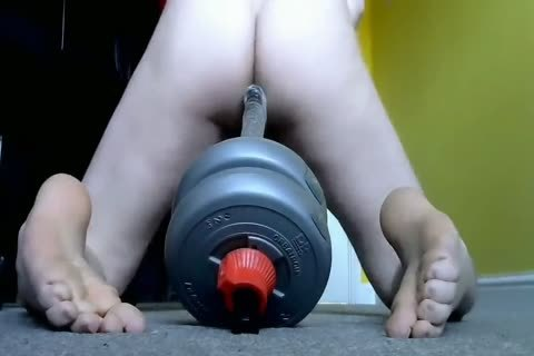 Masturbation With sex tool video 10