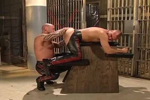 cock Wolf likes To pound With Jacob Scott