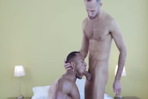 Russian Hung raw Fucker Hitting That wild darksome Bubble ass