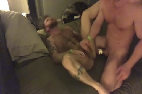 Hottest homo Latin Outdoor fuckfest