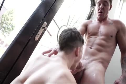 College twinks receive Dared To put in A penis
