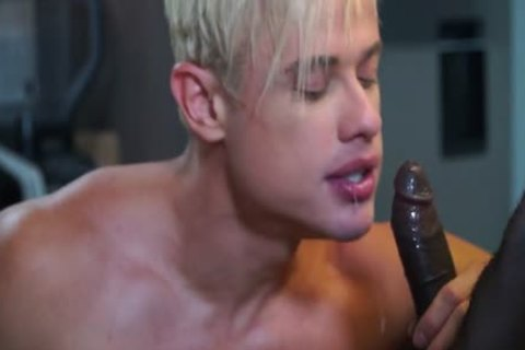 NakedSword - Alam Wernik Bottoms For Parker Payne In Rags To Riches.mp4