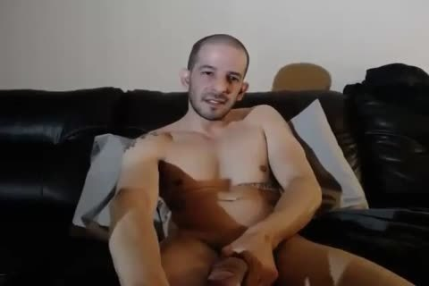 Real filthy man With biggest dick