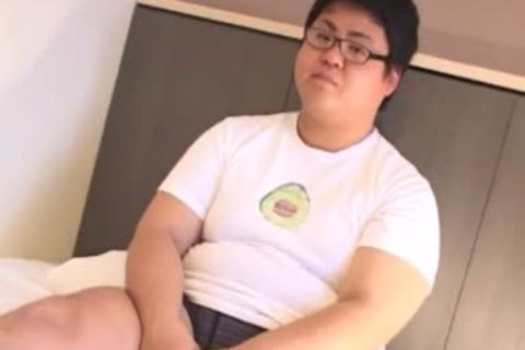 slutty Japanese Chub