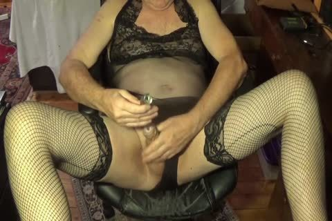 tranny ladyman Sounding Urethral underware penis bdsm 187