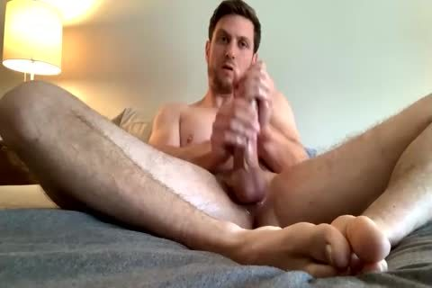 large weenie David On cam