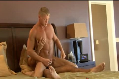 Austin Wilde And Gavin Waters poke And BTS
