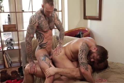Dirk Caber, Dylan James, Riley Mitchel DP