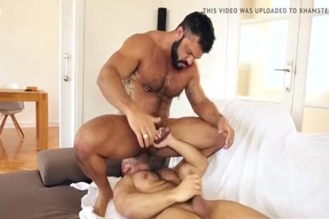 bare Muscle fucking