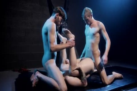 pound Club - Dalton Briggs, Ty Thomas & Scotty Zee raw