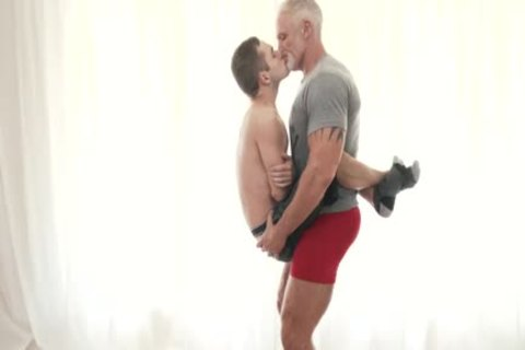 Hunky Personal Trainer