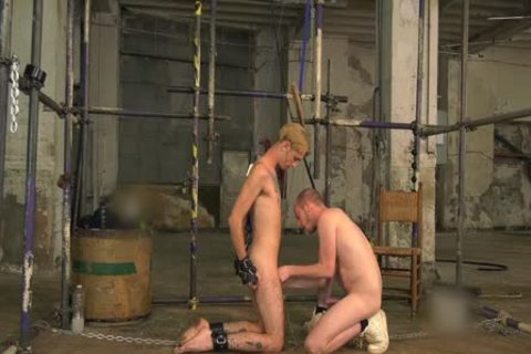 Jacob Daniels throat drilled And Dominated By Sean Taylor