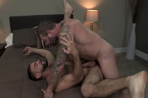 homosexual Muscle dicks anal nail And cumshot