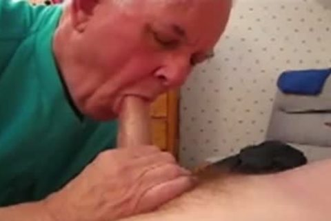 grandpa blowjob-job Compilation