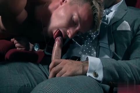 homo Cums On boyz Face through Gloryhole