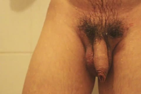 Shower & Shaving