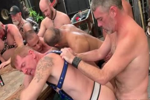 Public raw orgy Part two