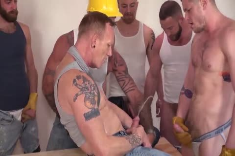 Hard Hat Pigs 3 (merely FOR piss FANS)