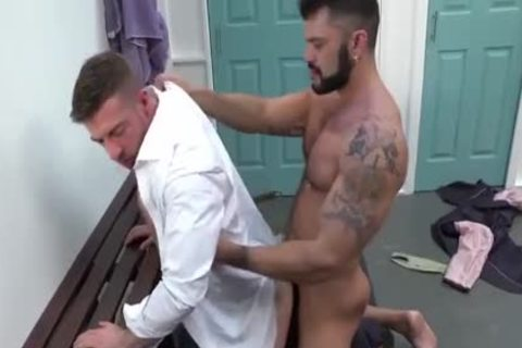 Public Homo fuck With Unknown Person
