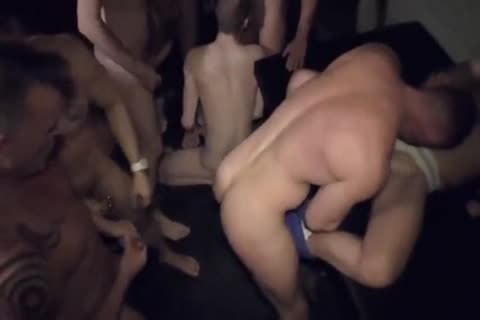 Public meat Full movie scene