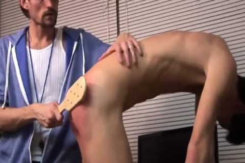 Spankings acquire The best Out Of Swimmers