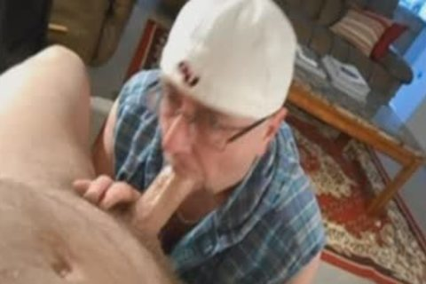 Hung Verbal Married man receives His 10-Pounder Worshiped