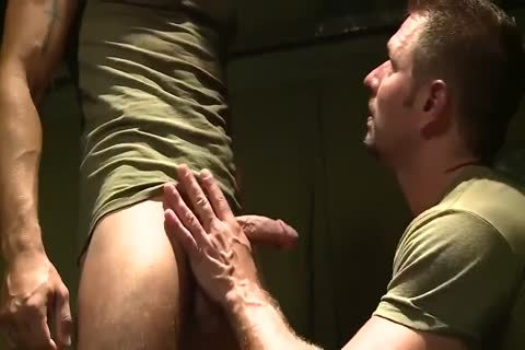 In The Army When Your Superior Gives you An Order, you Obey