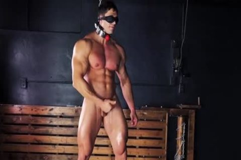 Muscle tied two