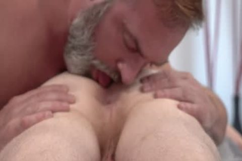 built Stepson Cums In His Stepdad