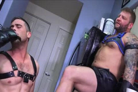 Colby Nails Lance