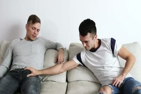 man Takes Little Step Brother's Virginity After Breaking Up With His GF