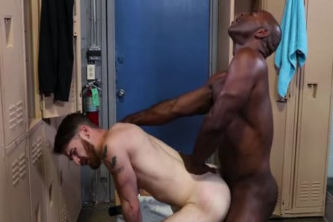 Aaron Trainer & Nick Milani – educate My arse With That big rod!