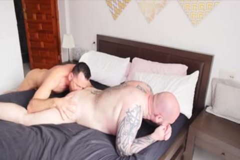 Dave London And Justin West