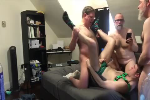 Son gangbanged By Stepdaddies Part 1