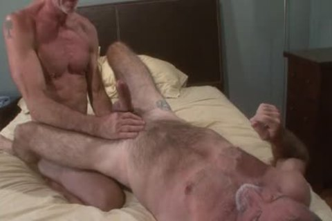 HotOlderMale - Rex And Price
