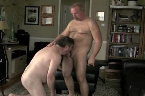 Ronnie And Jeff, engulfing And plowing