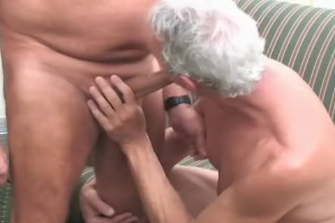 two daddy boyz fuck Each Other