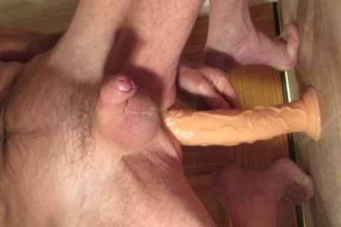 First Try Out Of new 14 Inch sextoy