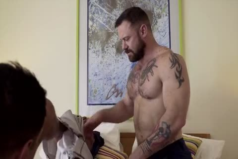 Sergeant Miles drilled By Nick Capra