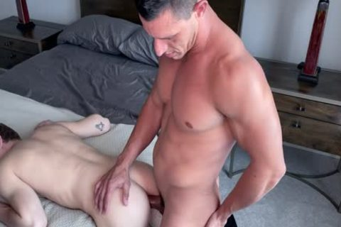 twink Son bonks His grand-dad