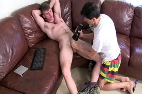 MC Skyler Getting Latino's oral stimulation-service-sex