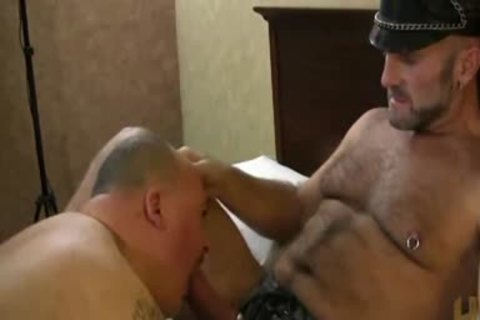 Butch Powell And Chase Wilder