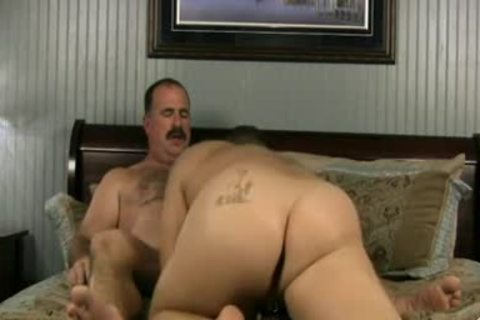 Clint Taylor And Mike Dubois (bf)