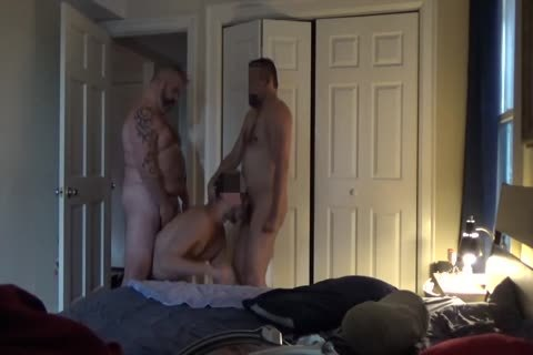 SPITROASTED BY two DADDY BEARS