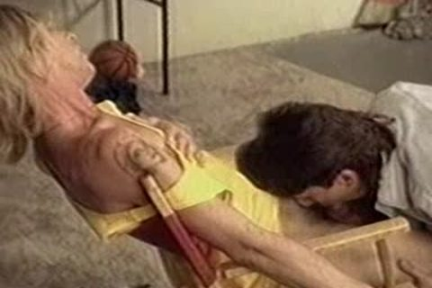 Legends homosexual Puppy - wicked And Cadid - scene two